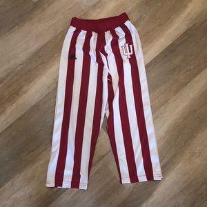 Boys IU Candy Stripe Pants 7